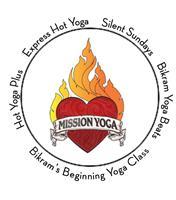 Classes Mission Yoga