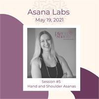 Asana Labs - Monthly Mini Course