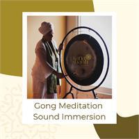 Gong Meditation - Sound Immersion