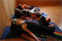 Restorative Yoga-Virtual