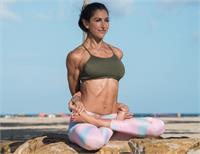 TCA Femme Vista D/ébardeur au Dos Crois/é pour Running /& Fitness