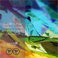 200-Hour Kundalini Yoga Teacher Training FREE Info. Session