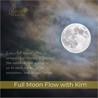 Full Moon Flow   In-Person