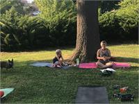 In Person - Kundalini Yoga (PARK YOGA)
