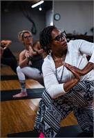 Virtual - Hatha Yoga - Body & Mind